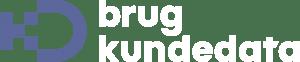 Brug kundedata Logo