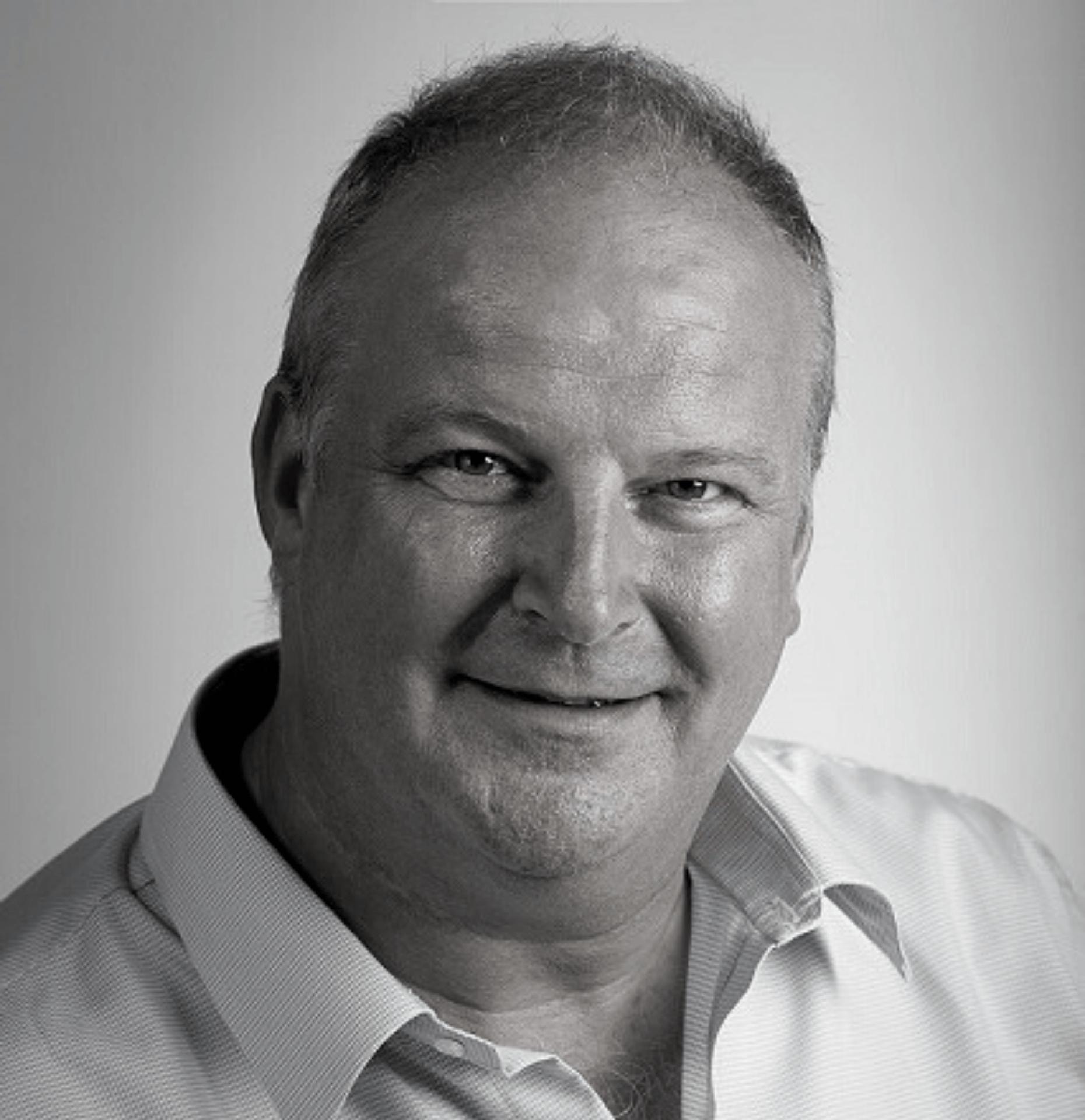 Direktør Henrik Pedersen, GA Toys A/S